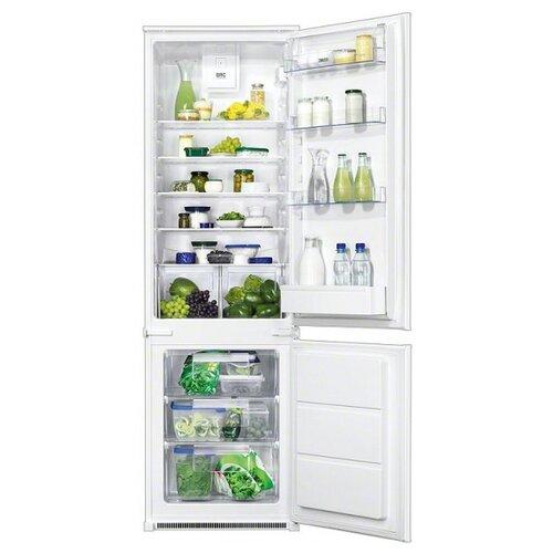 Встраиваемый холодильник Zanussi ZBB 928465 S