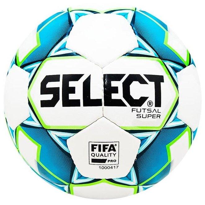 Футбольный мяч Select Futsal Super FIFA 850308