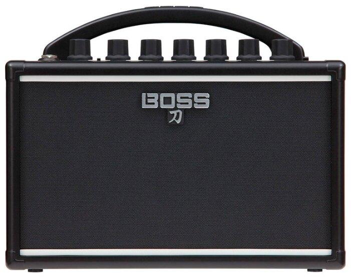 Boss Комбоусилитель Katana-Mini