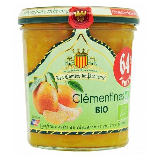Фото - Джем Les Comtes de Provence Клементин Organic, банка 350 г provence beige 167