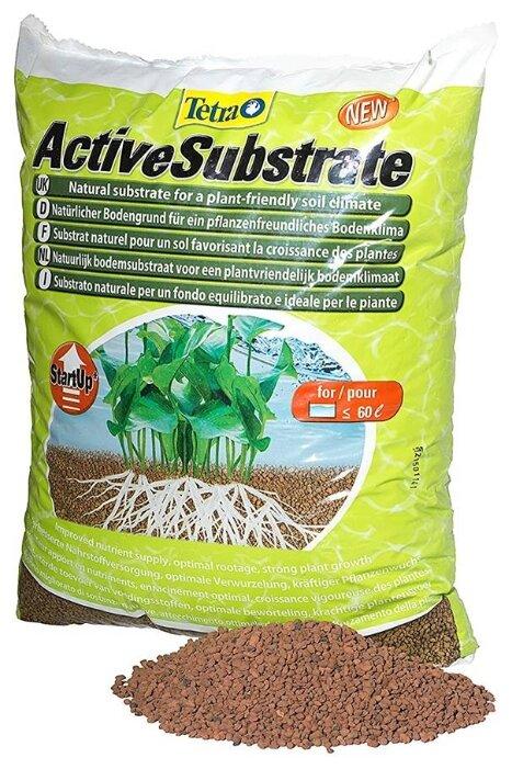 Грунт Tetra ActiveSubstrate 6 л