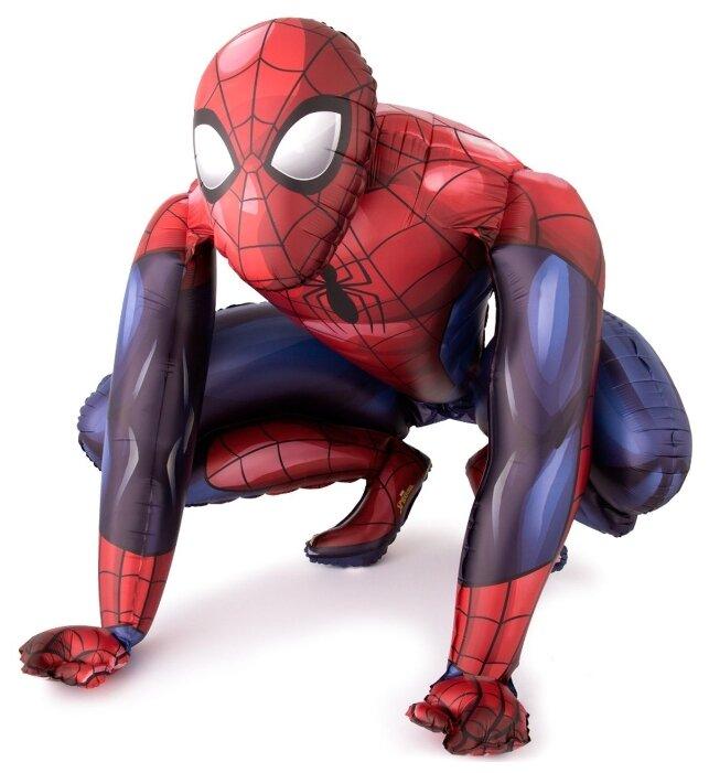 Ходячая фигура «Человек-паук», 91 см