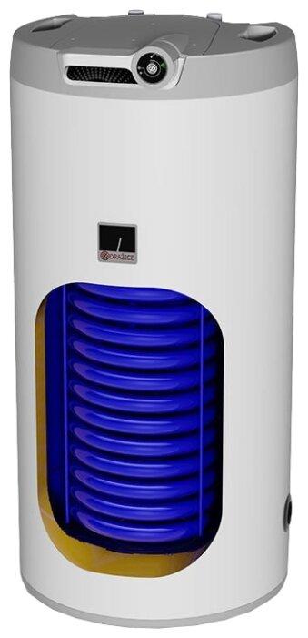 Накопительный косвенный водонагреватель Drazice OKC 100 NTR