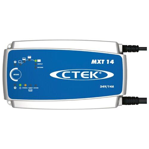Зарядное устройство CTEK MXT 14 синий зарядное