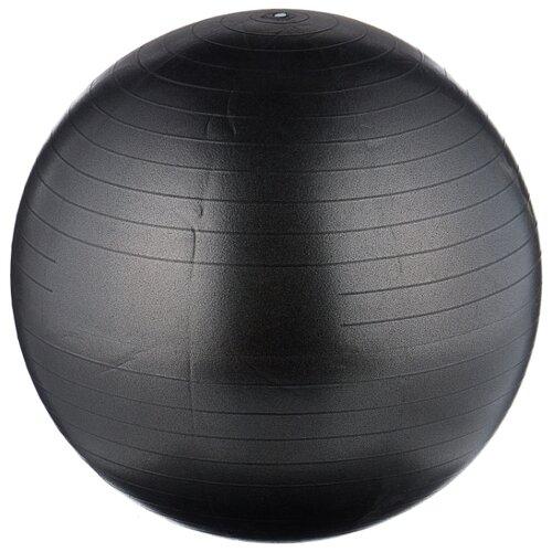 Фитбол Indigo IN002, 65 см черный коляска 3 в 1 indigo indigo 18 special f sp 12 белая кожа