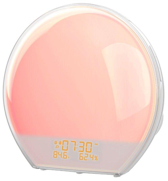 Световой будильник MyPads A130-675