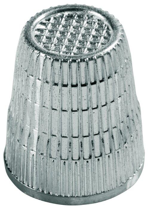 Prym Напёрсток 431860 с противоскользящей кромкой, 14 мм