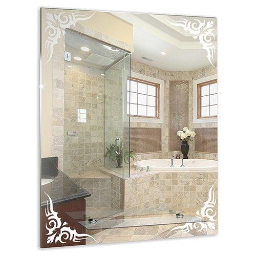 Зеркало Mixline Готика 525010 53.5x68.5 см без рамы