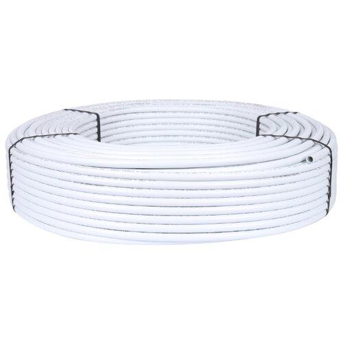 Труба металлопластиковая STOUT PE-Xb/Al/PE-Xb 16, DN14 мм, 200м 200 м белый