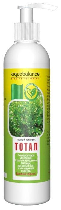 Aquabalance Тотал удобрение для растений