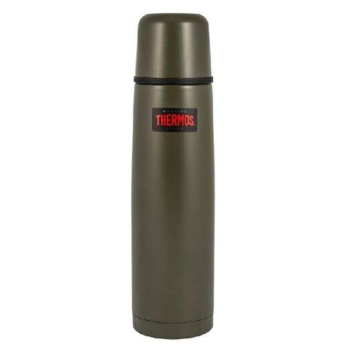 Классический термос Thermos FBB-750, 0.75 л хаки