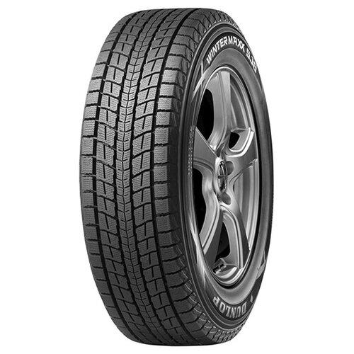 Шины автомобильные Dunlop Winter Maxx SJ8 275/50 R21 113R Без шипов