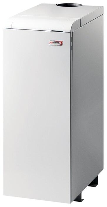 Конвекционный газовый котел Protherm Медведь 20 KLOM, 17 кВт, одноконтурный фото 1
