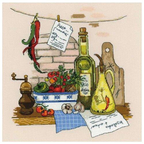 Купить Риолис Набор для вышивания 1304 Натюрморт с перцем , Наборы для вышивания