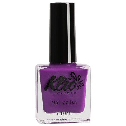 Краска KLIO Professional для стемпинга 016 недорого