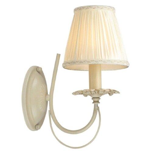 Настенный светильник MAYTONI Olivia ARM326-01-W, 40 Вт цена 2017