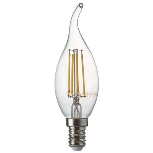 Лампа светодиодная Top Light E14, 6Вт