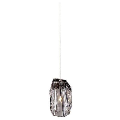 Светильник Crystal Lux Dali SP1, G9, 60 Вт светильник ideal lux cognac 2 sp1 g9 15 вт
