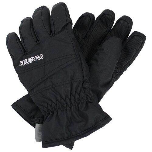 Перчатки Huppa размер 3, black двойной слой привет призыв смартфон black bluetooth 3 0 перчатки приятный горячий