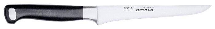 BergHOFF Нож обвалочный Gourmet 15 см
