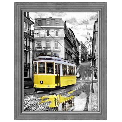 Купить Алмазная живопись Набор алмазной вышивки Лиссабон (АЖ-1689) 30x40 см, Алмазная вышивка
