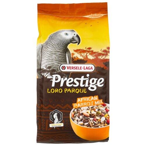 Versele-Laga корм Prestige PREMIUM Loro Parque African Parrot Mix для крупных попугаев 1000 г