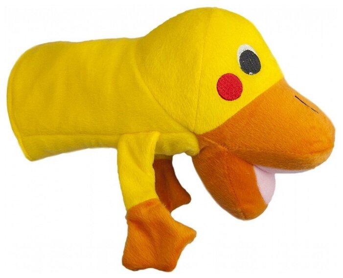 Игрушка для собак Japan Premium Pet кукольная Утенок