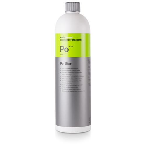 Koch Chemie Очиститель для салона автомобиля POL STAR, 1 л fox chemie универсальный очиститель creaky clean f643 0 5 л
