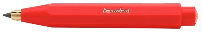 Kaweco Механический карандаш Classic Sport 5B, 3.2 мм, 1 шт.