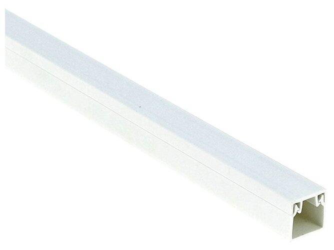 Кабель-канал EKF Plast 12x12 2000 мм