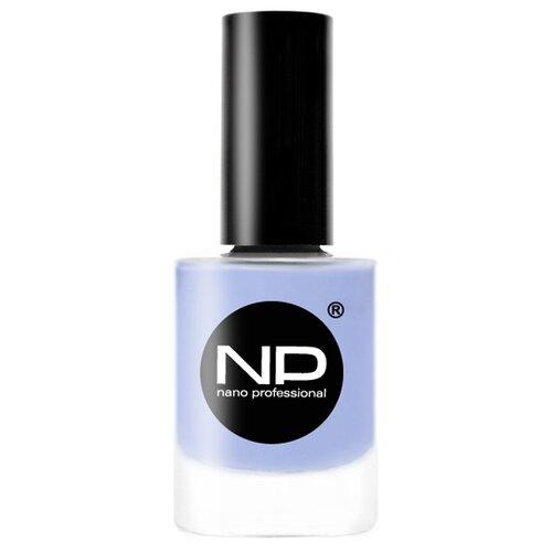 Купить Лак Nano Professional цветной, 15 мл, P-1309 небесный сад