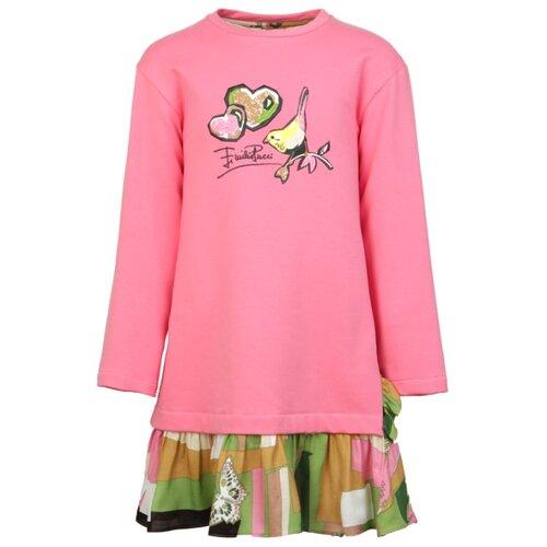Платье Emilio Pucci размер 116, розовый