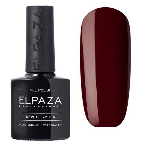 Купить Гель-лак для ногтей ELPAZA Classic, 10 мл, 118 Вишневый сок