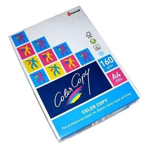 Фото - Бумага Color Copy A4 Office 160 г/м² 250 лист., белый бумага color copy a3 office 200 г м² 250 лист