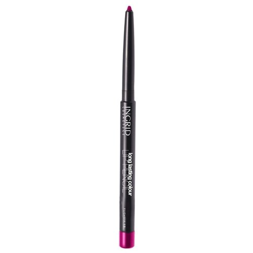 Ingrid Cosmetics Карандаш для губ автоматический Long Lasting Colour 12 Fuchsia