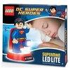 Ночник LEGO Superman (LGL-TOB20)