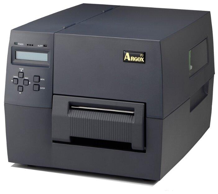 Термотрансферный принтер этикеток Argox F1-SB