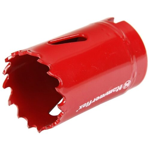 Фото - Коронка Hammer Flex 224-006 32 мм коронка hammer 226 015 65 мм