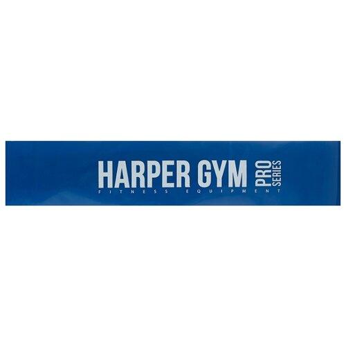 Эспандер лента Harper Gym NT961Q (5) 50 х 5 см синий