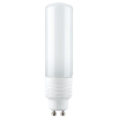 Лампа светодиодная Paulmann 28418, GU10, 4.4Вт лампа светодиодная paulmann 28224 gu10 3вт