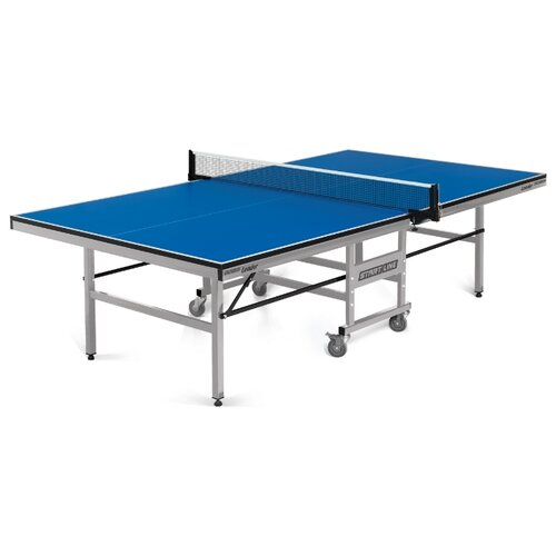 цена на Стол для помещения Start Line Leader синий 274х152.5х76