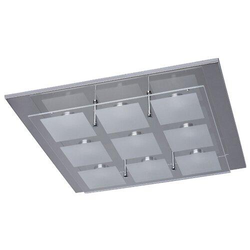 Фото - Светильник светодиодный MW-Light Граффити 6 678010609, LED, 45 Вт спот mw light граффити 678021201