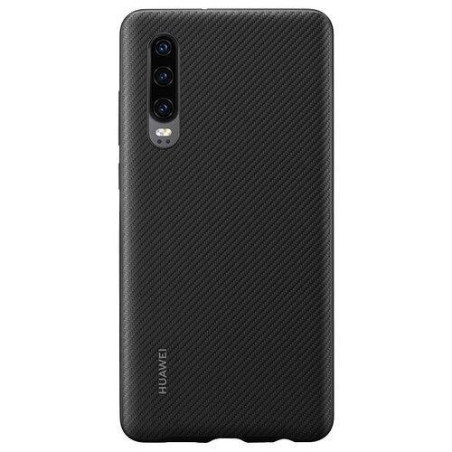 Чехол HUAWEI PU Case для Huawei P30 black