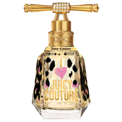 Парфюмерная вода Juicy Couture I Love Juicy Couture, 30 мл толстовка juicy couture juicy couture ju660ewgbuw2