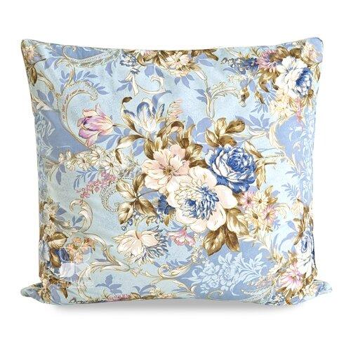 Подушка Легкие сны Соня 77(10)02 68 х 68 см голубой