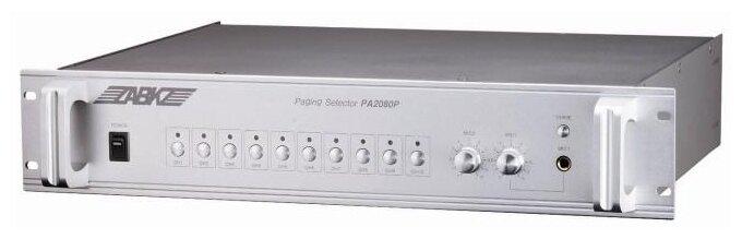 Селектор каналов ABK PA-2080P