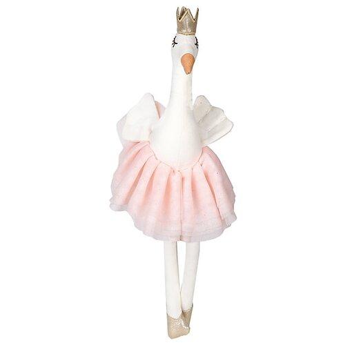Мягкая игрушка Angel Collection Лебедь Тильда 30 см