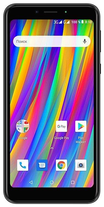Смартфон teXet TM-5083 Pay 5 3G