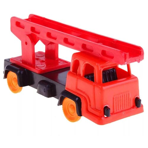 Купить Пожарный автомобиль Росигрушка Муравей (9163) 10 см, Машинки и техника