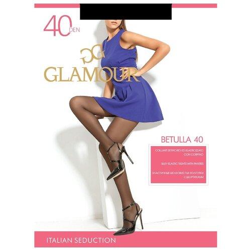 Колготки Glamour Betulla 40 den nero 3-M (Glamour)Колготки и чулки<br>